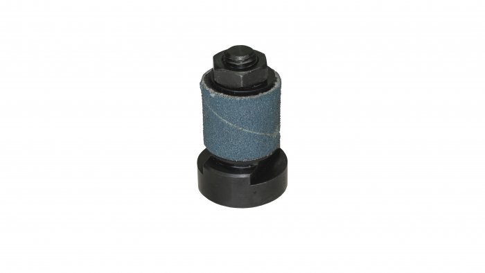 Grinding adapter - Edge cleaner 25310